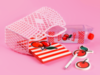 Cherry Collection