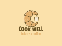 Cookwell bakery & coffee