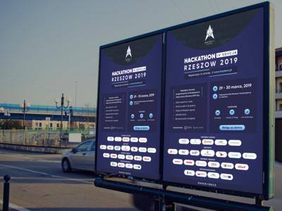 Hackathon 2019 - citylight