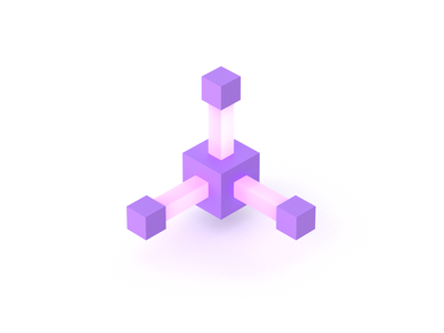 WorkOS Icons: Magic Link workos magic link render 3d icon