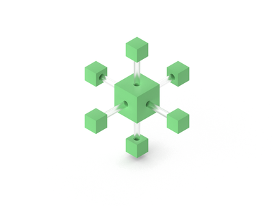 WorkOS Icons: Single Sign-On render workos sso single sign-on icon 3d