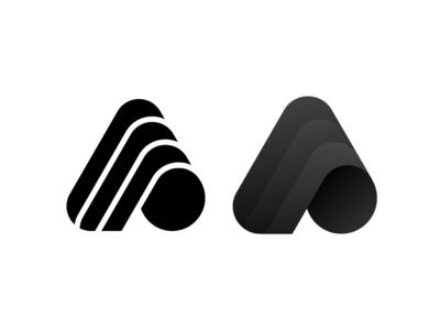 A lettermark for AspireBuilds