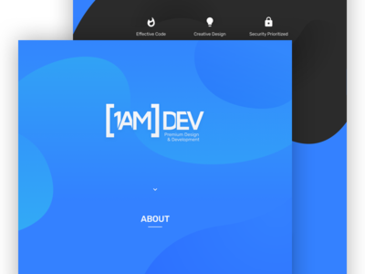 Thread Design for 1amDev