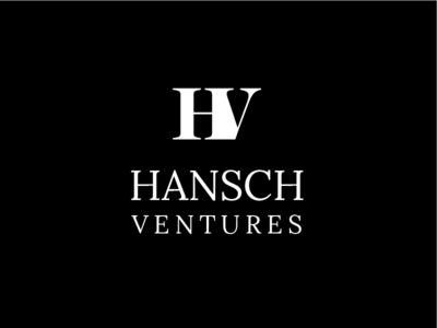 Monogram for Hansch Ventures
