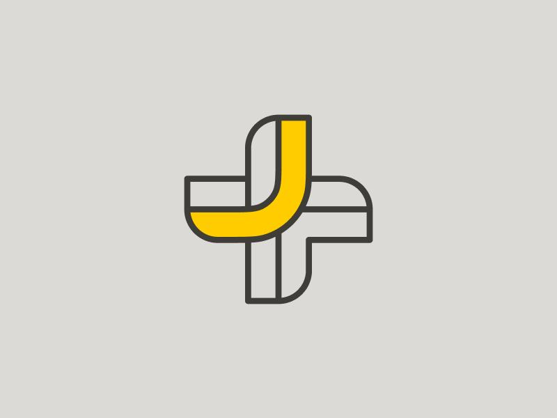 GrandAlts' Branding Logo plus branding icon logo