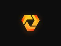 VoxelTrade Branding Logo