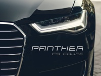 Panther F9 Coupe