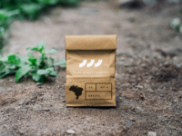 Brazilian Coffee Packaging