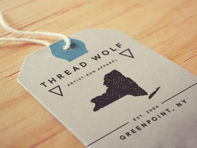 Thread Wolf