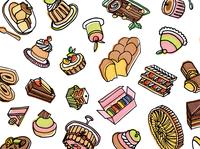 Pastry Pandemonium