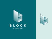 Block london full logo