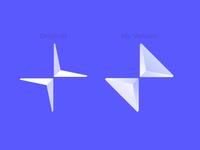 POLESTAR Logo  Redesign