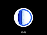 O+D Logo