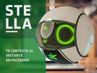 Stella chatbot