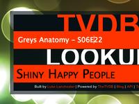 TVDB Lookup