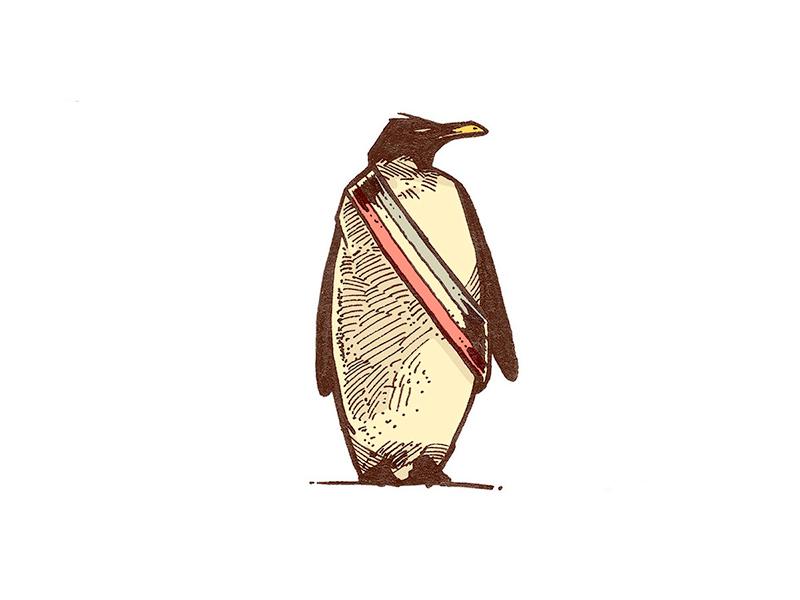Mayor Penguin
