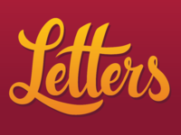 Digitizing Hand Lettering Demo