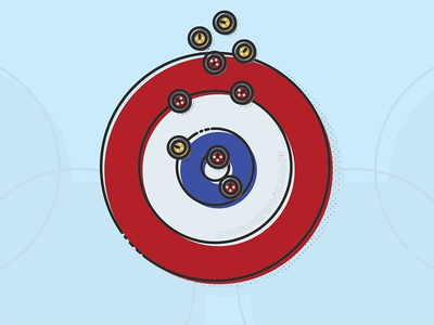 2018 Olympic Curling