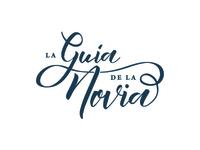 La Guía de la Novia logo