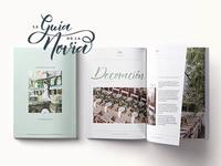 La Guía de la novia Magazine