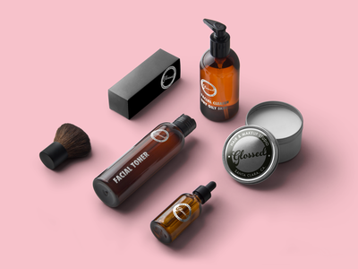 Glossed Product Mockup ideas product design industrialdesign product logo