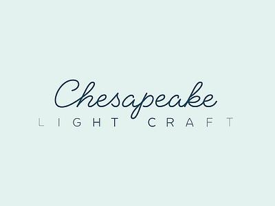 Chesapeake Logotype