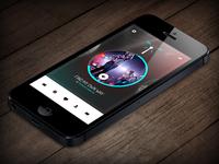 Mobile Radio App