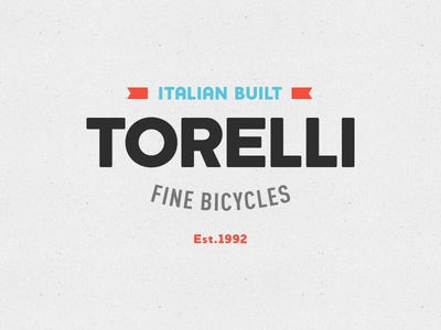 Torelli Logo - Full Color