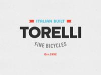 Torelli Logo - Full Color