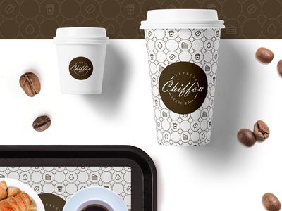 Chiffon Express Cup Packaging