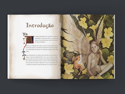 Reinado Inner Pages