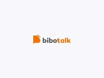Bibotalk - Logo