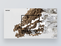 Pantone Image of the Day