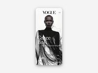 Mobile Vogue