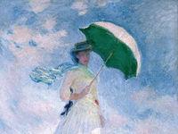 Monet original