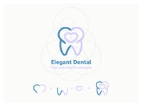 Dental clinic branding project (1) - Logo Design