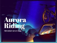 Aurora Riding