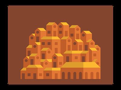 cityscapes cityscape vector design illustration