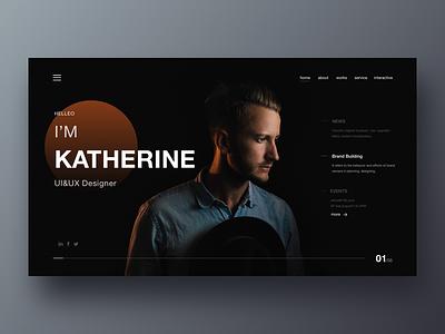 UI UX design branding ui