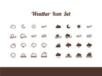 ICON | Weather