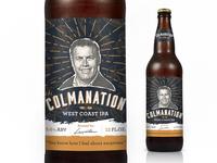 The Colmanation Part 2