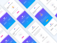 Mails Design for Dating Portal