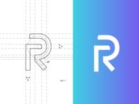 P+R Logo (Monogram)