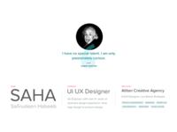 UX_designer profile