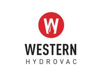 Western Hydrovac Logo
