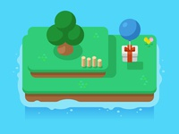 I Saw It On Twitch: Animal Crossing Island