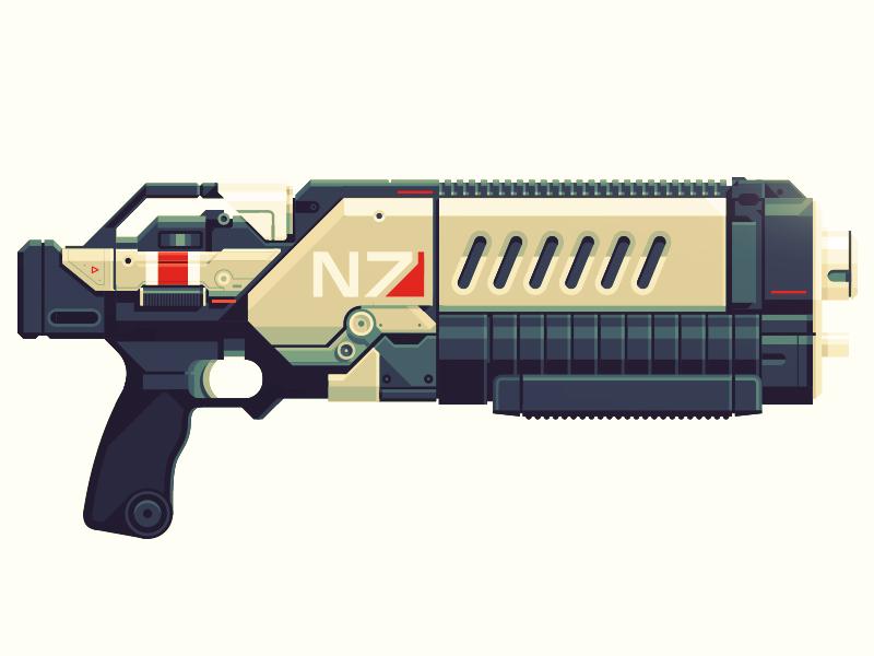 N7crusadershotgun