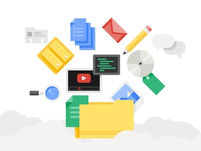 Discover Google Drive