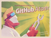 Github Atom Concepts