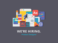 Code School is Hiring - Product Designer